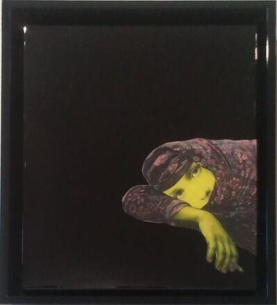 Judith Supine, 'Untitled'