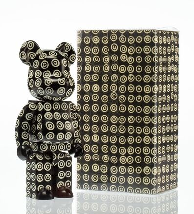 BE@RBRICK X 10 Corso Como Comme des Garcons, '5th Anniversary 400%', 2007