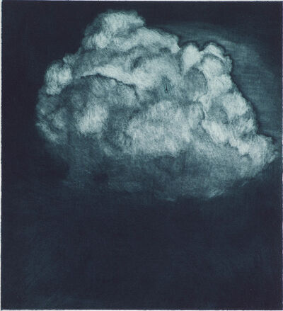 Robyn Penn, 'Nine Views of a Cloud (3)', 2015
