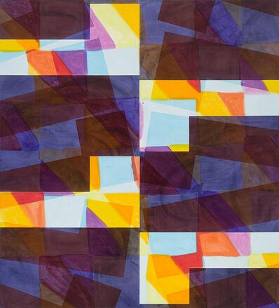 Nate Ethier, 'Midnight Choir', 2017