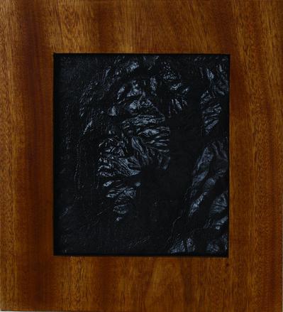 Mori Junichi, 'portrait of the mountain', 2018