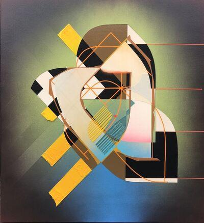 Alex Couwenberg, 'Medicine Man', 2018