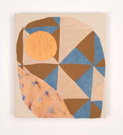Amanda Valdez, 'soft, slow', 2021