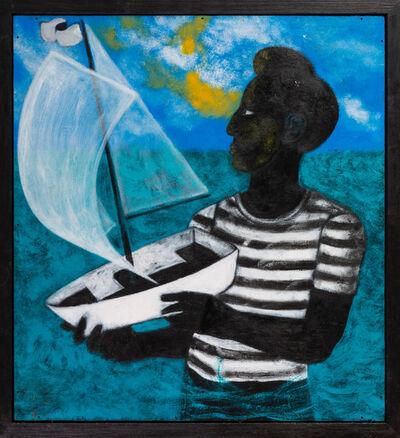 Abe Odedina, 'Westwinds', 2018