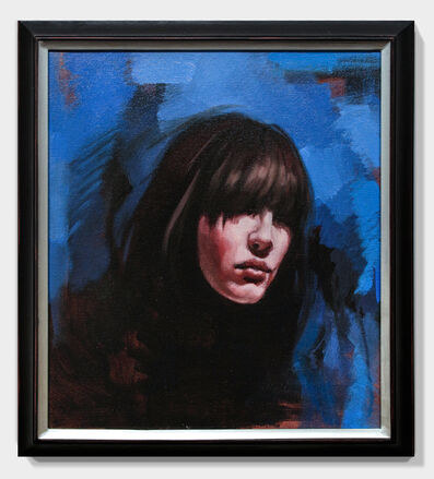 Katherine Fraser, 'Solitaire', 2016