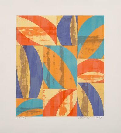 Charles Arnoldi, 'Sail', 2007
