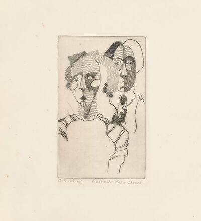 Jeanette Pasin Sloan, 'Untitled'