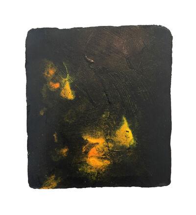 Joe Goode, 'Night Fire Painting #16', 2017