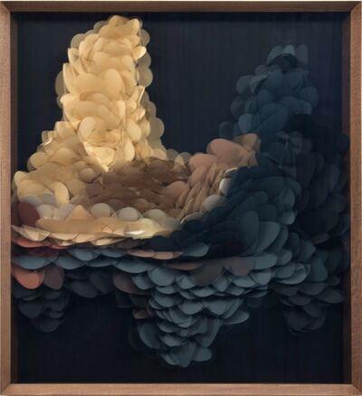 Maurizio Donzelli, 'Mirror 6317', 2017