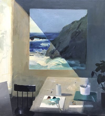 Jeremy Miranda, 'Summer Studio', 2019
