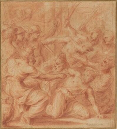 Carlo Maratti, 'Judith with the Head of Holofernes'