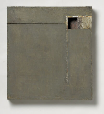 Brian Dickerson, 'Settlement No. 11', 2018