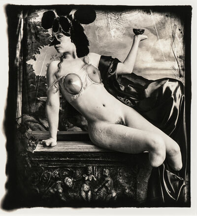 Joel-Peter Witkin, 'Humor and Fear, New Mexico', 1999