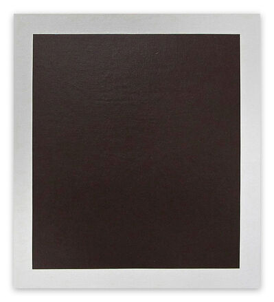Daniel Göttin, '2003 Untitled 2', 2003