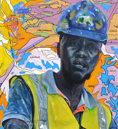 Jean David Nkot, '#Surface technician@.org', 2019