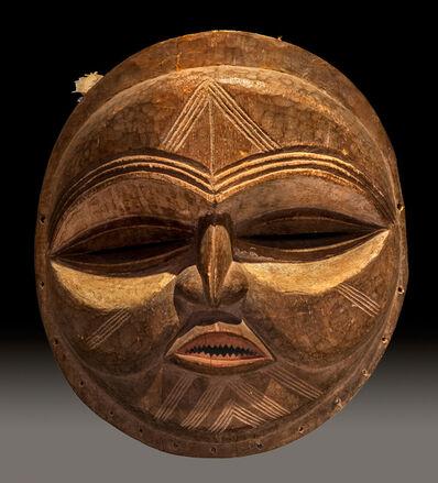 'Mbunda mask'