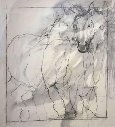 Helen Durant, 'Dappled', 2018