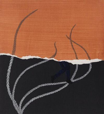 Bunmi Agusto, 'The Water Remembers II', 2021