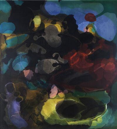 Lynn McCarty, 'Fields of Study', 2015