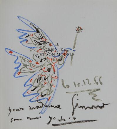 Pablo Picasso, 'Colombe', 1966