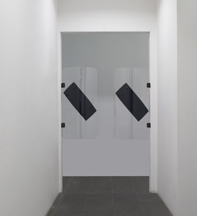 Ahmet Ögüt, 'The Swinging Doors'