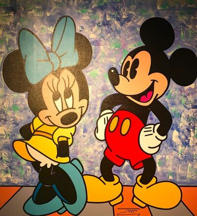JOZZA, 'Mickey and Minnie ', 2018