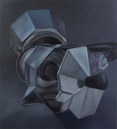 Carl Hammoud, 'Untitled (Docking)', 2016