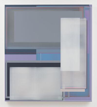 Patrick Wilson, 'Dream House (Bird's Eye)', 2018