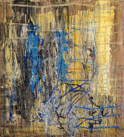 Carlos Salas, 'Everything is Vibration', 2016