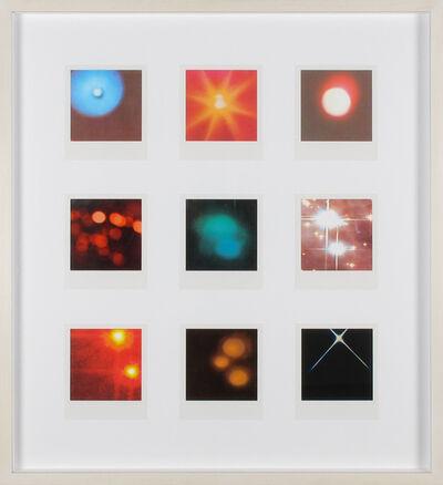 Dario Robleto, 'Untitled (Shadows Evade the Sun l)', 2012