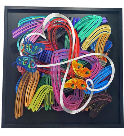 David Gerstein, 'Endless Love', 2016