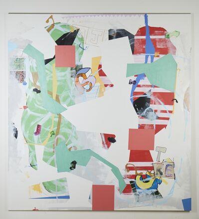 Páll Haukur Björnsson, 'untitled (2 fossar)', 2019