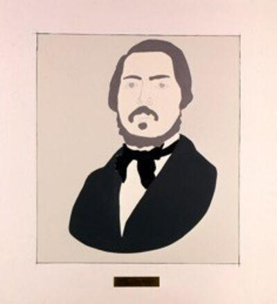 Gianfranco Notargiacomo, 'Friedrich Engels', 1974
