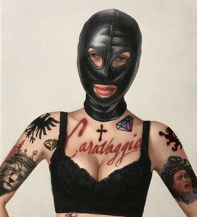 Marc Dennis, 'Caravaggio', 2017