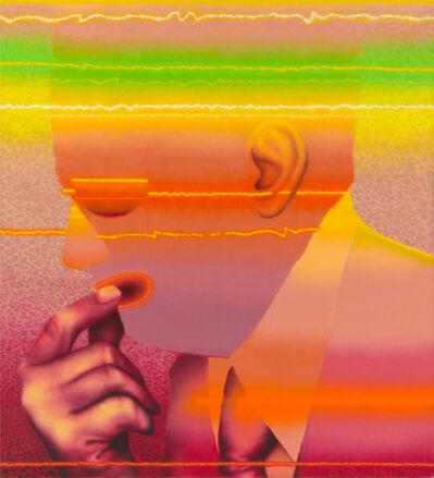 Ed Paschke, 'Labula', 1980