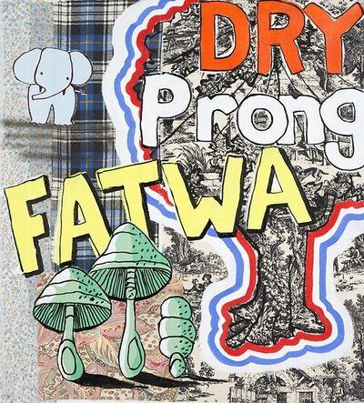 Michael Miller, 'Fatwa', 2007
