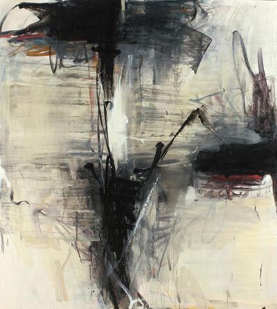 Tom Lieber, 'Spats', 2015