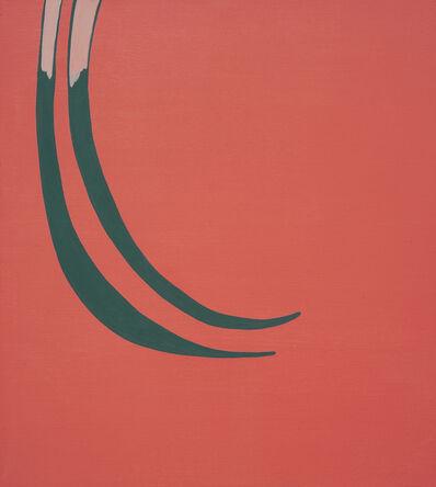 Heather Bingham, 'STALACTITES (PINK)', 2013