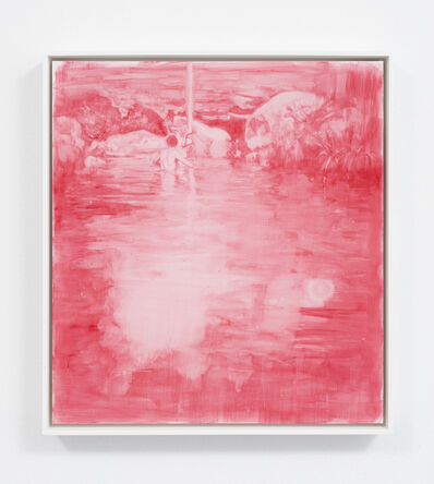 Ruby Swinney, 'Still IV (Water)', 2019