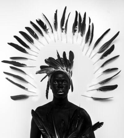 Zanele Muholi, 'Vumani II, Boston', 2019