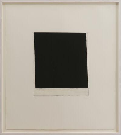 Ellsworth Kelly, 'Wall', 1976-1979