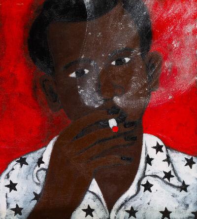 Abe Odedina, 'Killing me softly ', 2019