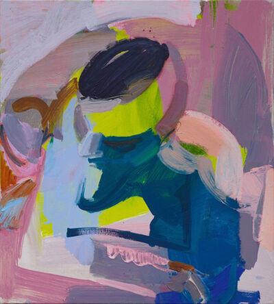 Sarah Awad, 'Untitled (Crouching Woman)', 2014