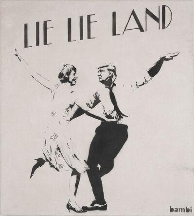 Bambi, 'Lie Lie Land', 2019