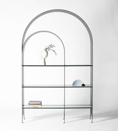 Kin & Company, 'Thin Shelf (Double)', 2019