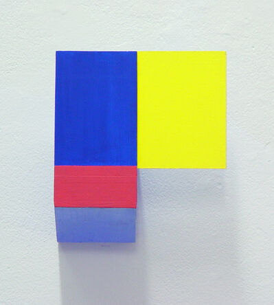 William Lane, 'Billboard II', 2012