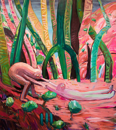 Tori Tinsley, 'Down in the Valley', 2018