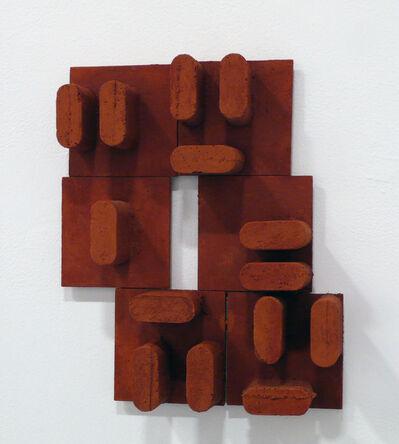Thomas Sleet, 'Red Commune II', 2014