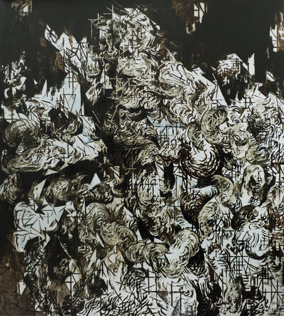 Zelin Seah, 'Laocoon Version C', 2014