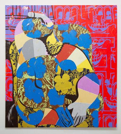 Michael Pybus, 'Dreamer', 2017